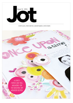 Jot Magazine - issue 14
