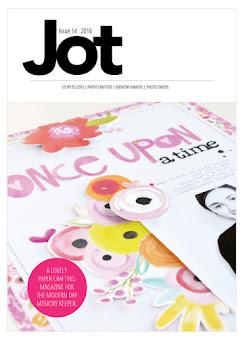 Jot Magazine - issue 14