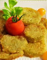 Tomates Verdes Fritos (vegana)