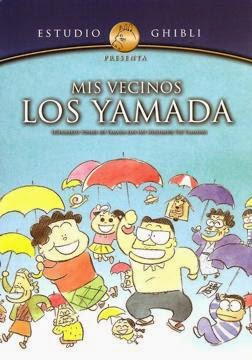 descargar Mis Vecinos Los Yamada en Español Latino