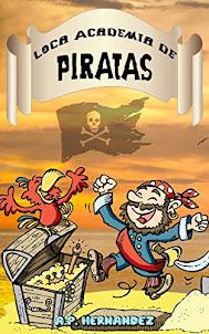 Loca Academia de Piratas