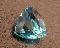 Batu Akik Termahal Di Dunia -Grandidierite