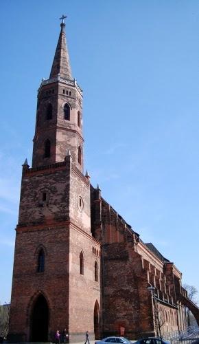 Katedra w Głogowie