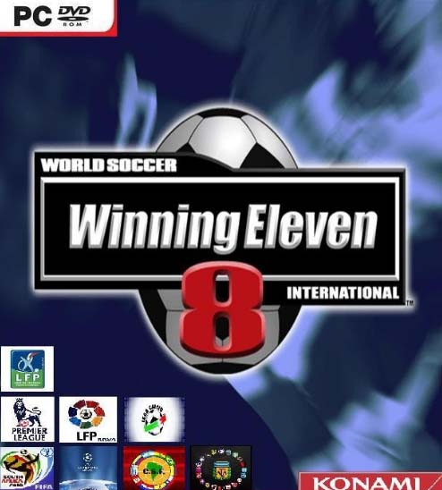 Download Winning Eleven 8 2013 Free