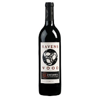 Ravenswood Vintners Blend Old Vine Zinfandel 2011 bottle