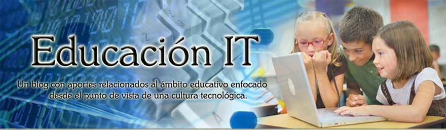 Educación IT