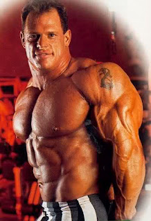Tom Prince Bodybuilder
