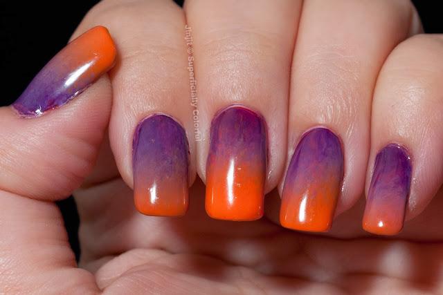 Picture Polish Citrus Wisteria Violet Femme
