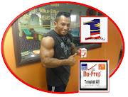 Mr.Universe 2012,pada Disember ini di Thailand,Sudah Pasti Sazali Samad.1 MALAYSIA, MALAYSIA BOLEH