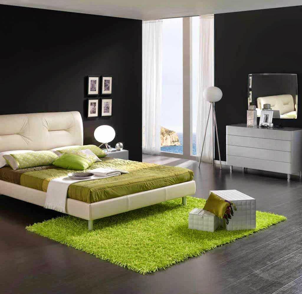 gambar desain kamar hello kitty lucu dan cantik gambar