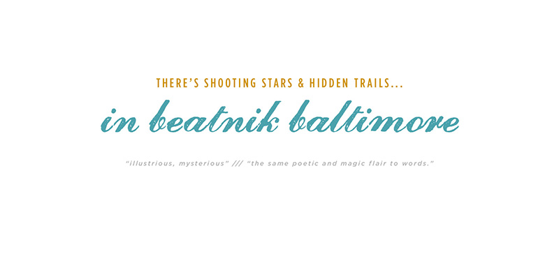 the Beatnik Baltimore