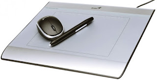 5. Pen tablet