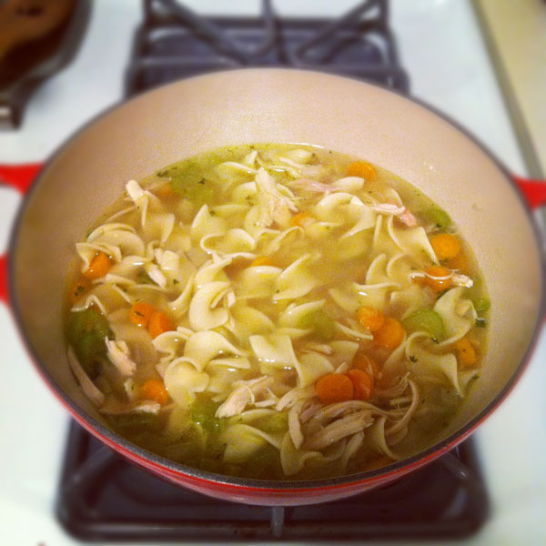Martin lane designs comfort food 101 chicken noodle soup for 101 soup cuisine