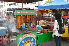 Pasar Ramadan - Click To Visit