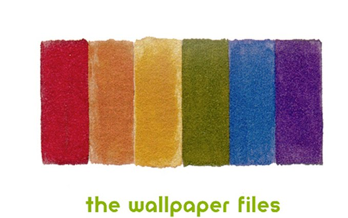The Wallpaper Files