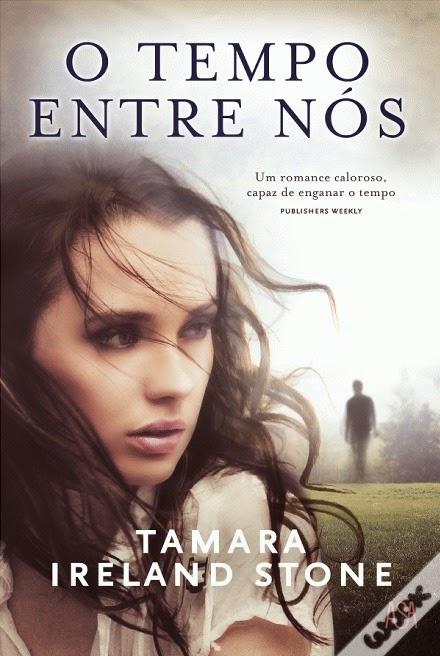 Tamara Ireland Stone_O Tempo Entre Nós_