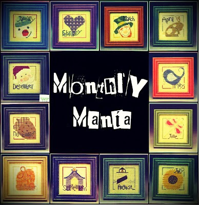 SAL Monthly Mania