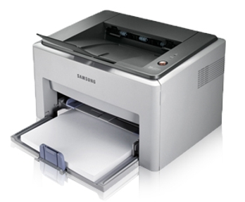 Samsung ML-2240 Printer Driver