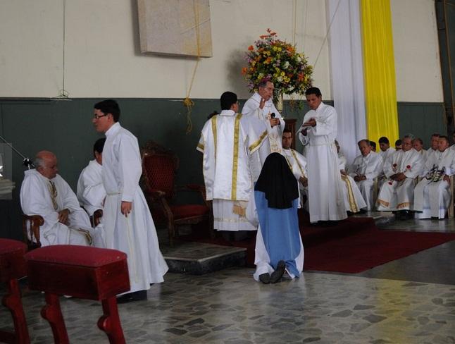 Misioneras Concepcionistas de Cristo Sacerdote