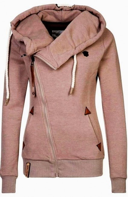 Amazing Hoodie, Lovely Colored.