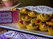 Fruit.Tartlets