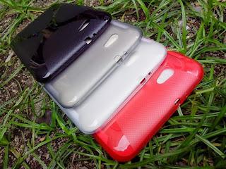 X Shape Line TPU Jelly Case For Samsung Galaxy Tab 7 Plus P6200, Galaxy Tab 2 7 P3100 P3110 - Transparant