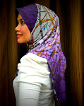 Tudung Cotton Corak - RM 20.00 only