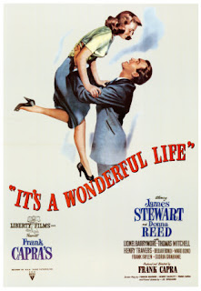 it's a wonderful life-best popular Christmas movies