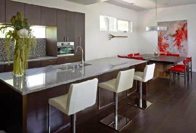 Desain Ruang Makan Minimalis Modern