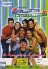 Dil Bechara Pyaar Ka Maara 2004 Hindi Movie Watch Online