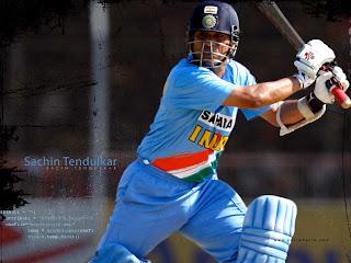 Indian top cricketer Sachin Tendulkar desktop HD wallpapers 2012
