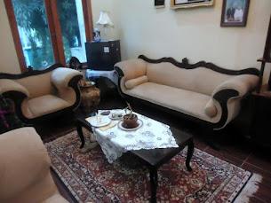 Dijual Sofa Antik