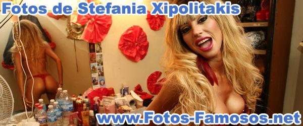 Fotos de Stefania Xipolitakis