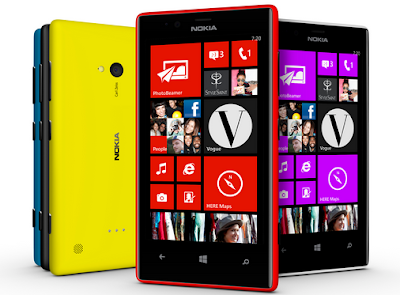 Harga HP Nokia Lumia Terbaru 2014