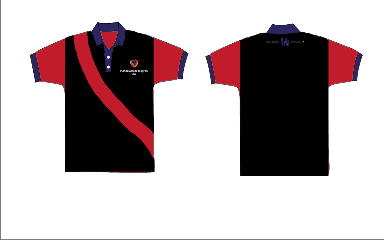 Polo Shirt Design Program