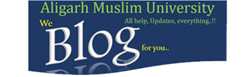 Aligarh Muslim University: AMU All Help