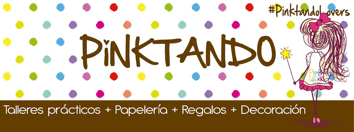 Pinktando blog