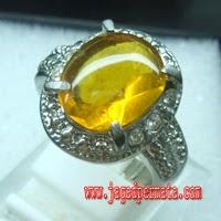 Ladys Fire Opal
