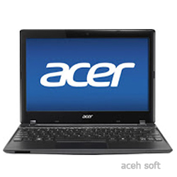 Intel Dual Core Processor Ghz Acer Cinecrystal Led