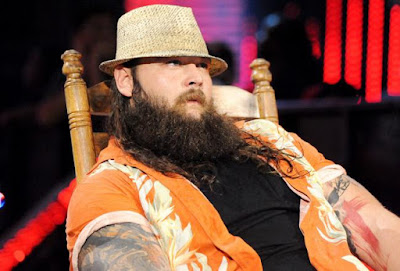 Bray Wyatt Family WWE Future Main Event Push