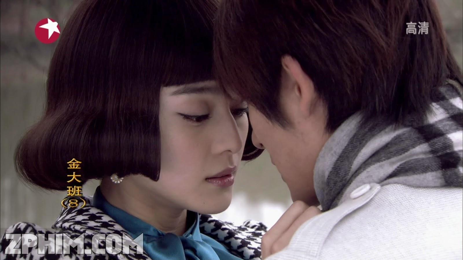 Ảnh trong phim Kim Đại Ban - The Last Night of Madam Chin 1