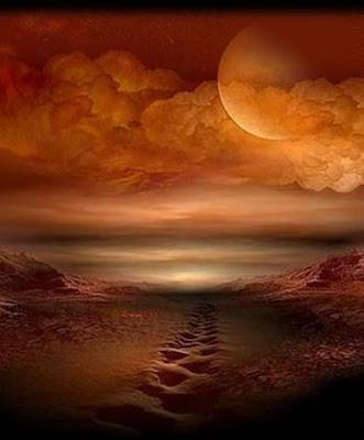la luz de la luna Fotografias de luna