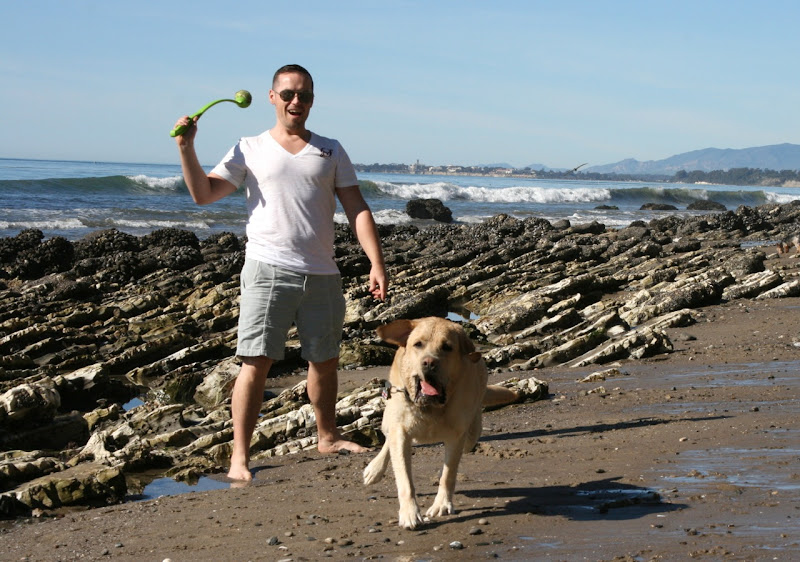 Hendrys Dog Beach fun