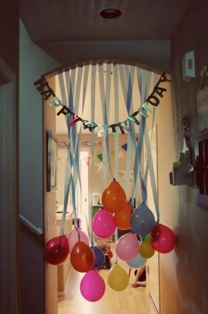 Ideas geniales para decorar cumplea os galletita de - Casa del agua cumpleanos ...