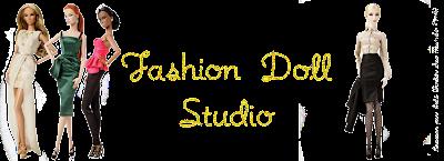 Fashion Doll Studio