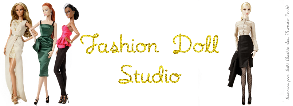 Fashion Doll Studio