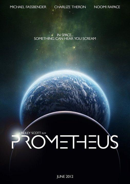 PROMETHEUS -FILTRACION A LA RED-