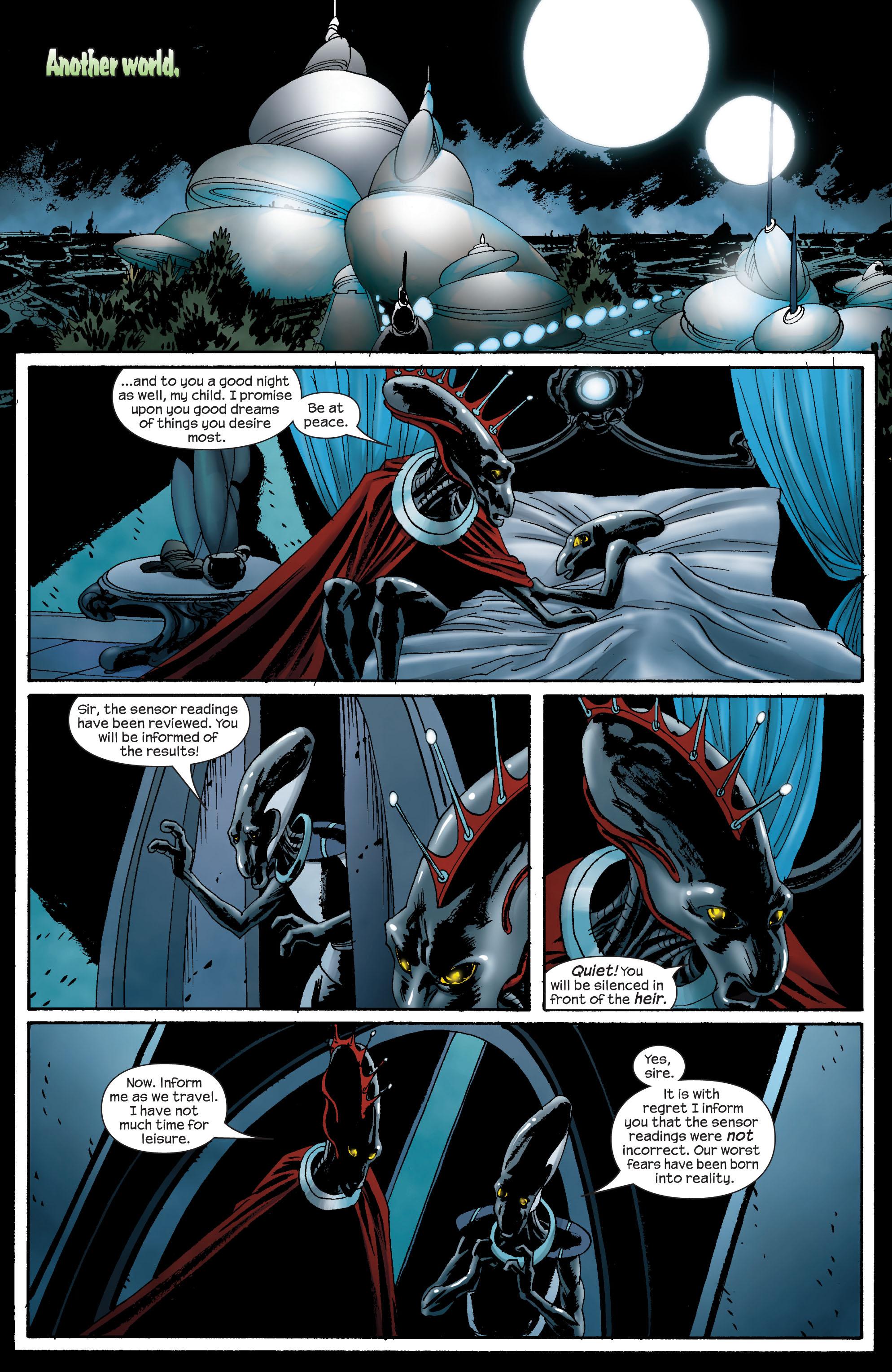 Marvel Zombies (2006) #5 #6 - English 18