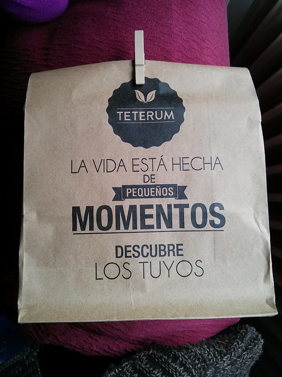 Teterum