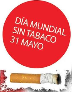 31 de mayo dia mundial sin fumar promoci n cesfam algarrobo for Cuarto dia sin fumar